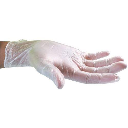 193db342e6f Jednorázové vinylové rukavice Manutan Arthur