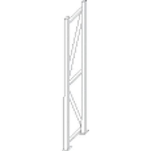 Bočnice regálu, 210,6 x 110 cm