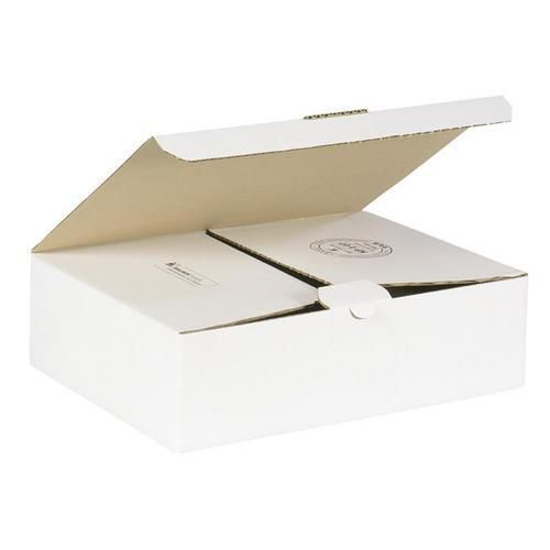 Kartonová krabice s víkem, 90 x 283 x 210 mm