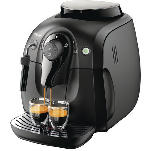 ESPRESSO PHILIPS SAECO HD8651/09