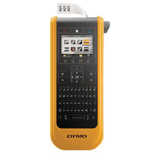 Štítkovač DYMO XTL 300