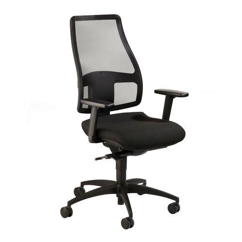 Kancelářské židle Synchro Net