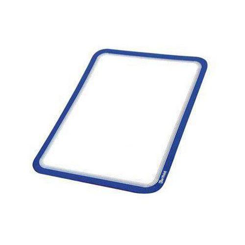 Informační kapsa Varna A4, magnetická, modrá
