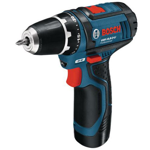 Akumulátorový šroubovák Bosch GSR 12-2-LI Professional