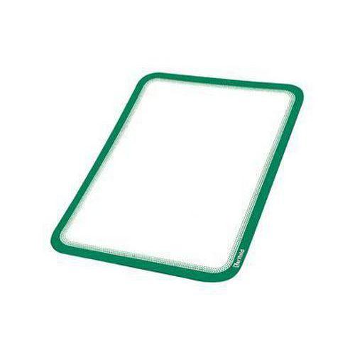 Informační kapsa Varna A4, samolepicí, zelená