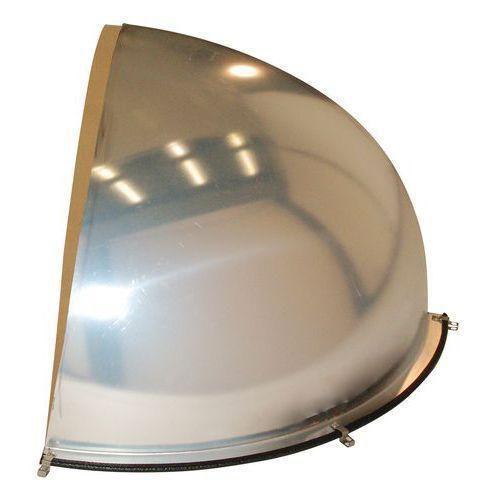 Kontrolní parabolické zrcadlo, rohová výseč, 1 000 mm