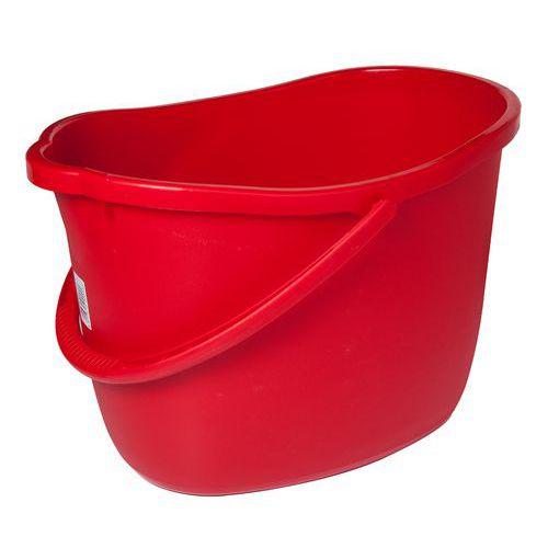 Plastový kbelík, 15 l