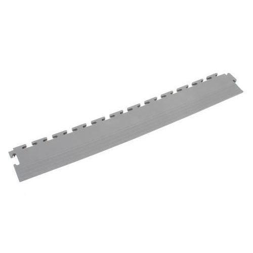 Náběhová hrana, délka 50 cm, šedá
