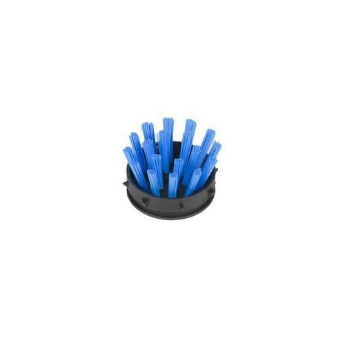 Čisticí kartáček k rohožím, modrý