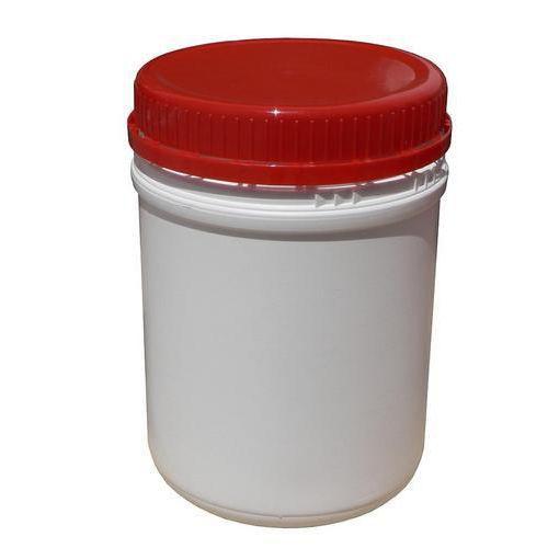 Plastová dóza, 0,65 l