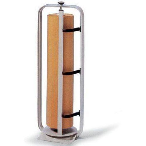 Odvíječ papíru, vertikální