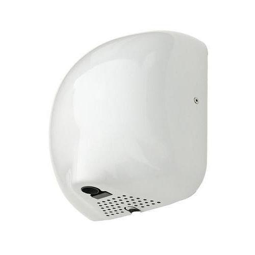 Bezdotykový elektrický vysoušeč rukou Jet Dryer Simple, bílý