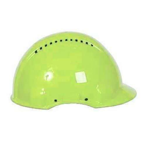 Ochranná přilba 3M G3000, fluorescenční