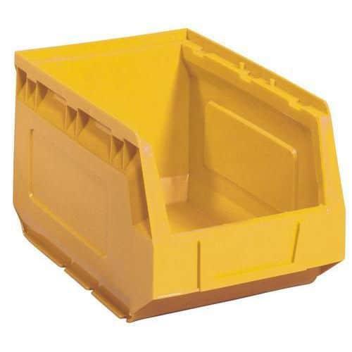Plastové boxy 12,5 x 14,5 x 24 cm
