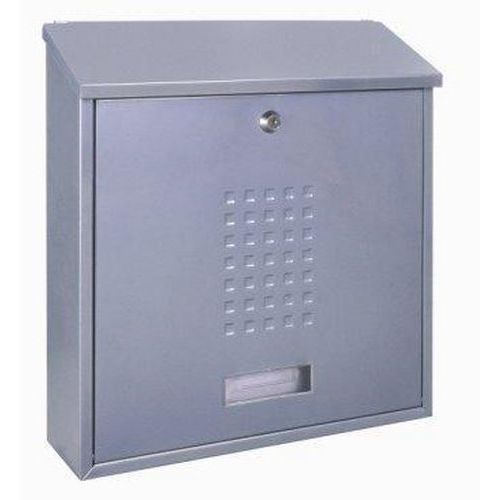 Kovová poštovní schránka Larisa