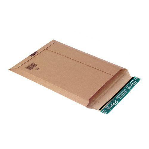 Zásilkové obálky z mikrovlnné lepenky, A3