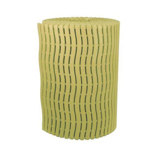 Protiskluzové rohože, 1 500 x 60 cm, béžová