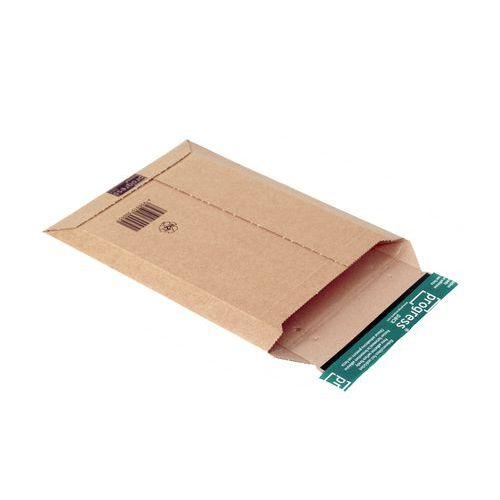 Zásilkové obálky z mikrovlnné lepenky, A4