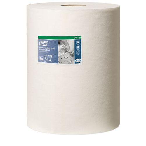 Průmyslové textilní utěrky Tork Premium 570 1vrstvé, 160 útržků