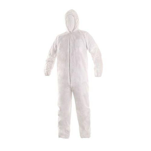 Jednorázový ochranný overal CXS proti prachu