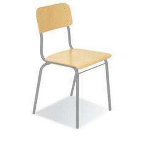 Dřevěná jídelní židle Irys, buk