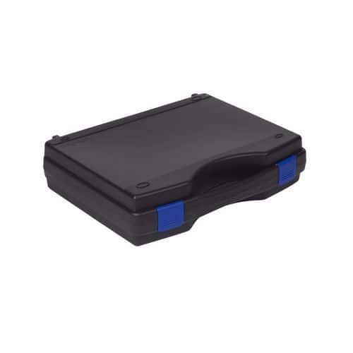 Kufr na nářadí Manutan P1, 83 x 275 x 340 mm