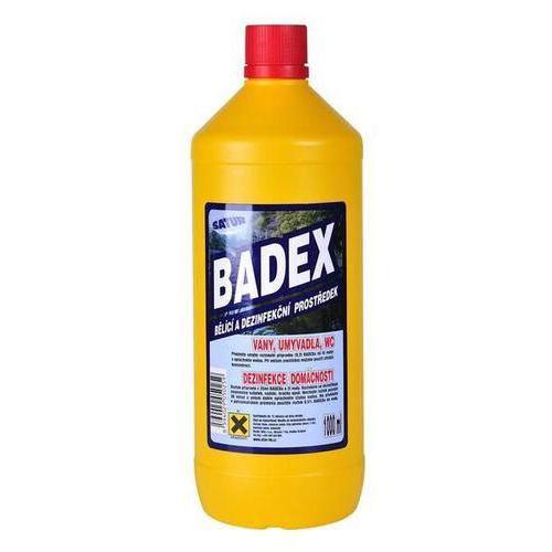 Univerzální dezinfekční prostředek Badex, 1 l, 8 ks