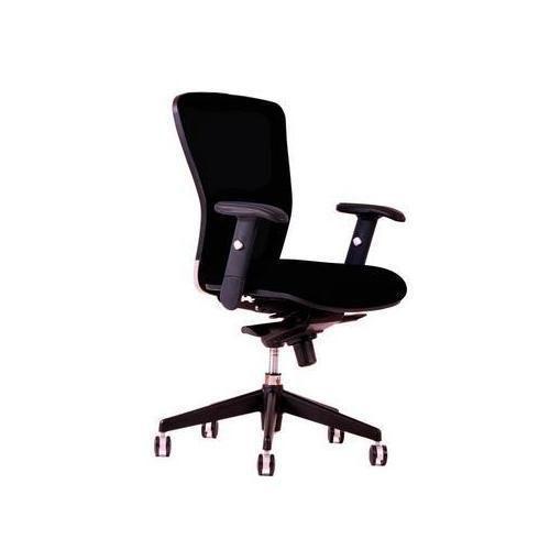 Kancelářská židle Dike, černá