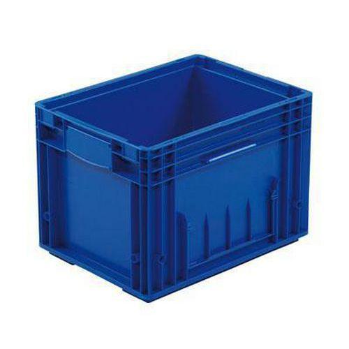 Plastová přepravka PP, 24 l - Prodloužená záruka na 10 let