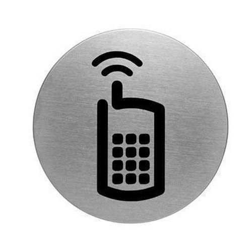 Piktogram Telefonování povoleno