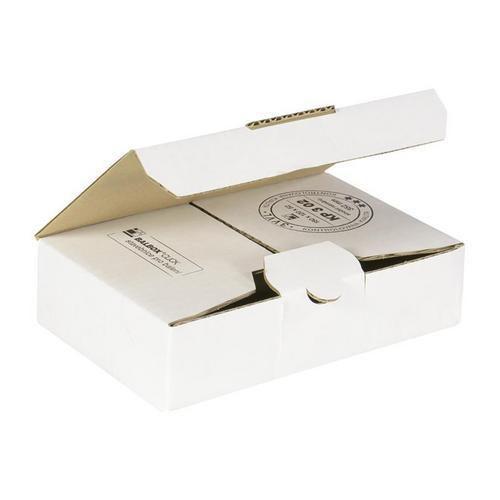 Kartonová krabice s víkem, 50 x 180 x 120 mm