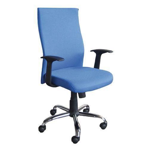 Kancelářské křeslo Hera, modré