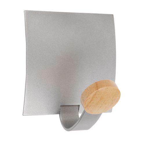 Magnetický nástěnný věšák Vito, šířka 8 cm