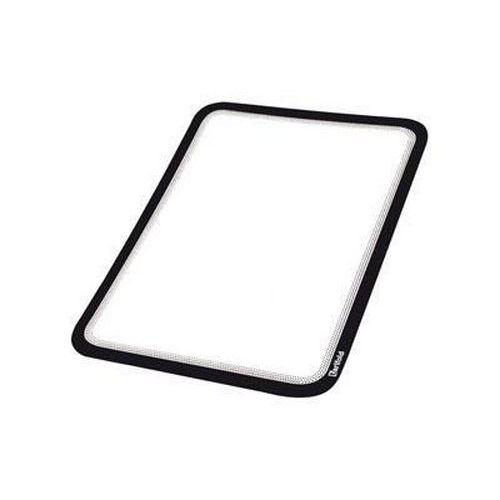 Informační kapsa Varna A4, samolepicí, černá