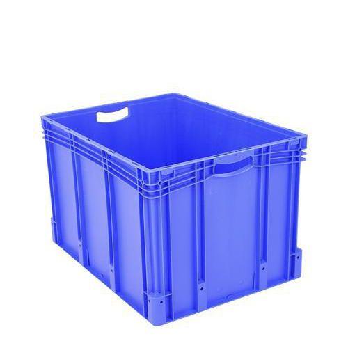Plastová přepravka, 206 l
