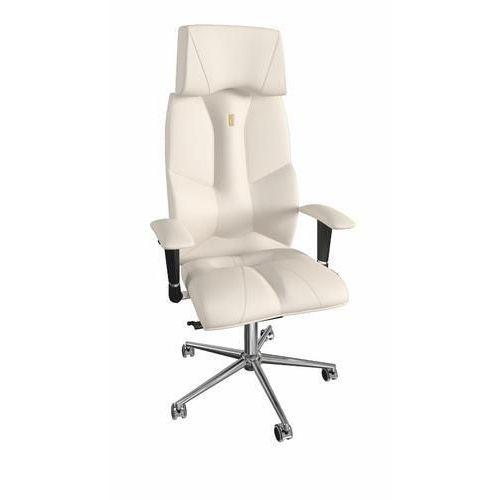 Kancelářská židle Business, bílá