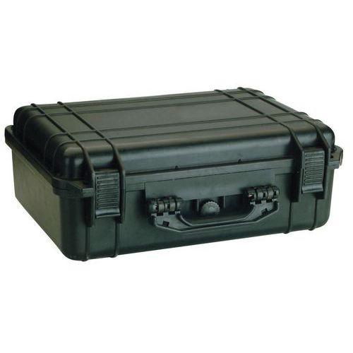 Kufr na nářadí Manutan P4