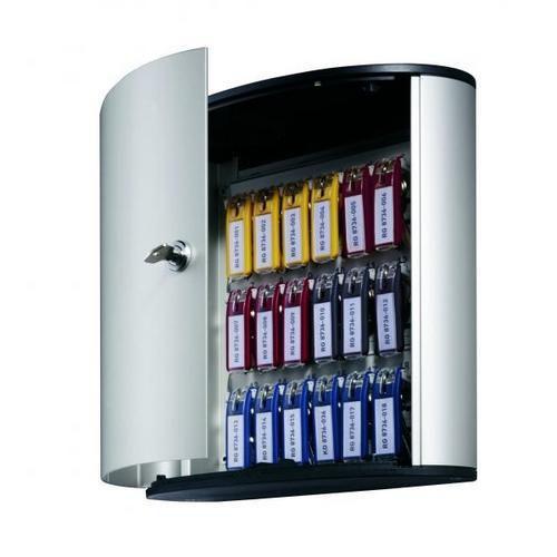 Durable Key Box 18 - Prodloužená záruka na 10 let