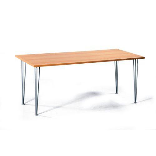 Jídelní stůl Lily, 120 x 80 x 73,5, dezén třešeň