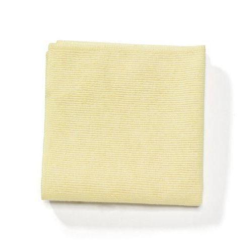 Univerzální mikrovláknové utěrky Rubbermaid, 12 ks, žluté