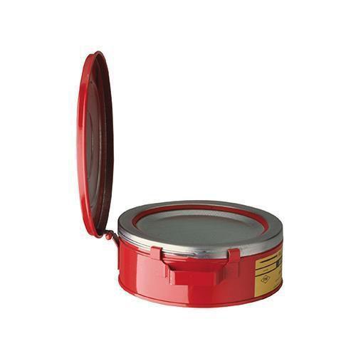 Bezpečnostní nádoba na rozpouštědla, červená, 1,8 kg