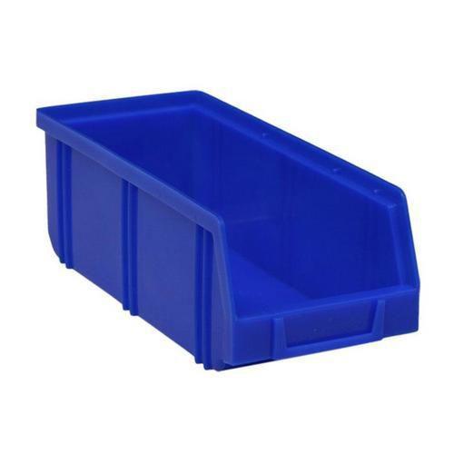 Plastové boxy 8,3 x 10,3 x 24 cm