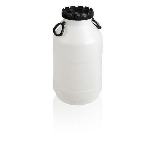 Plastový barel Standard, 50 l