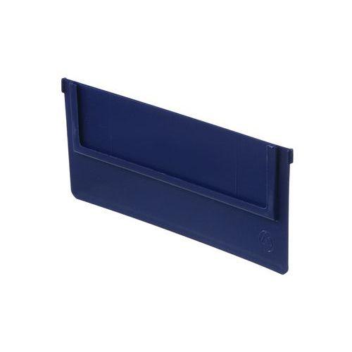 Dělicí příčné přepážky pro šířku boxů 18,8 cm