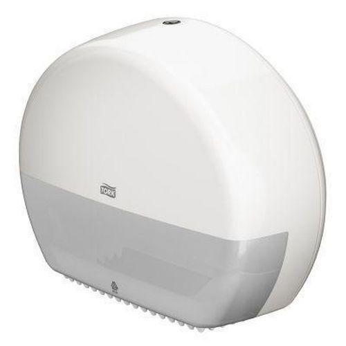 Zásobníky na toaletní papír v rolích Tork T-Box Mini