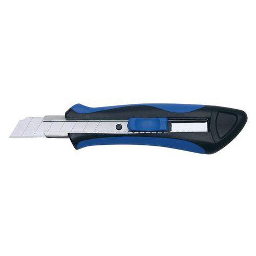 Odlamovací nůž Softgrip