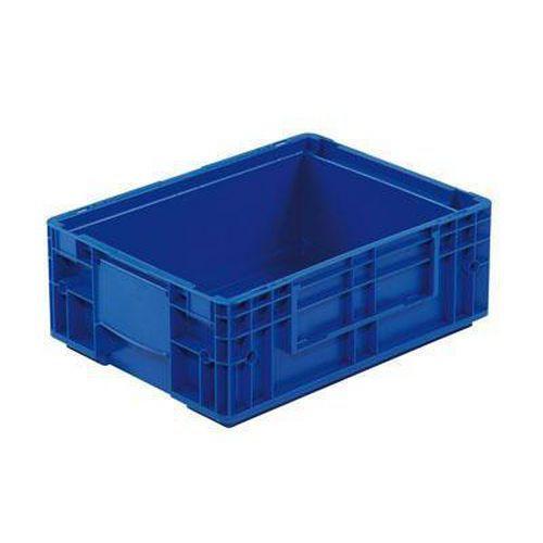 Plastová přepravka PP, 11,8 l - Prodloužená záruka na 10 let
