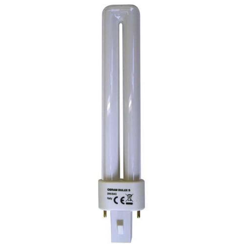 Kompaktní zářivka DZ DULUX, 9 W, patice G23