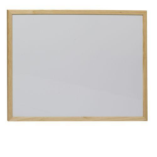 Bílé magnetické tabule Acacia