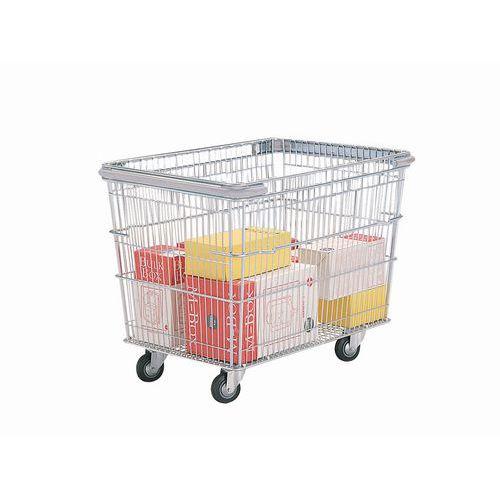 Drátěný transportní vozík, do 200 kg